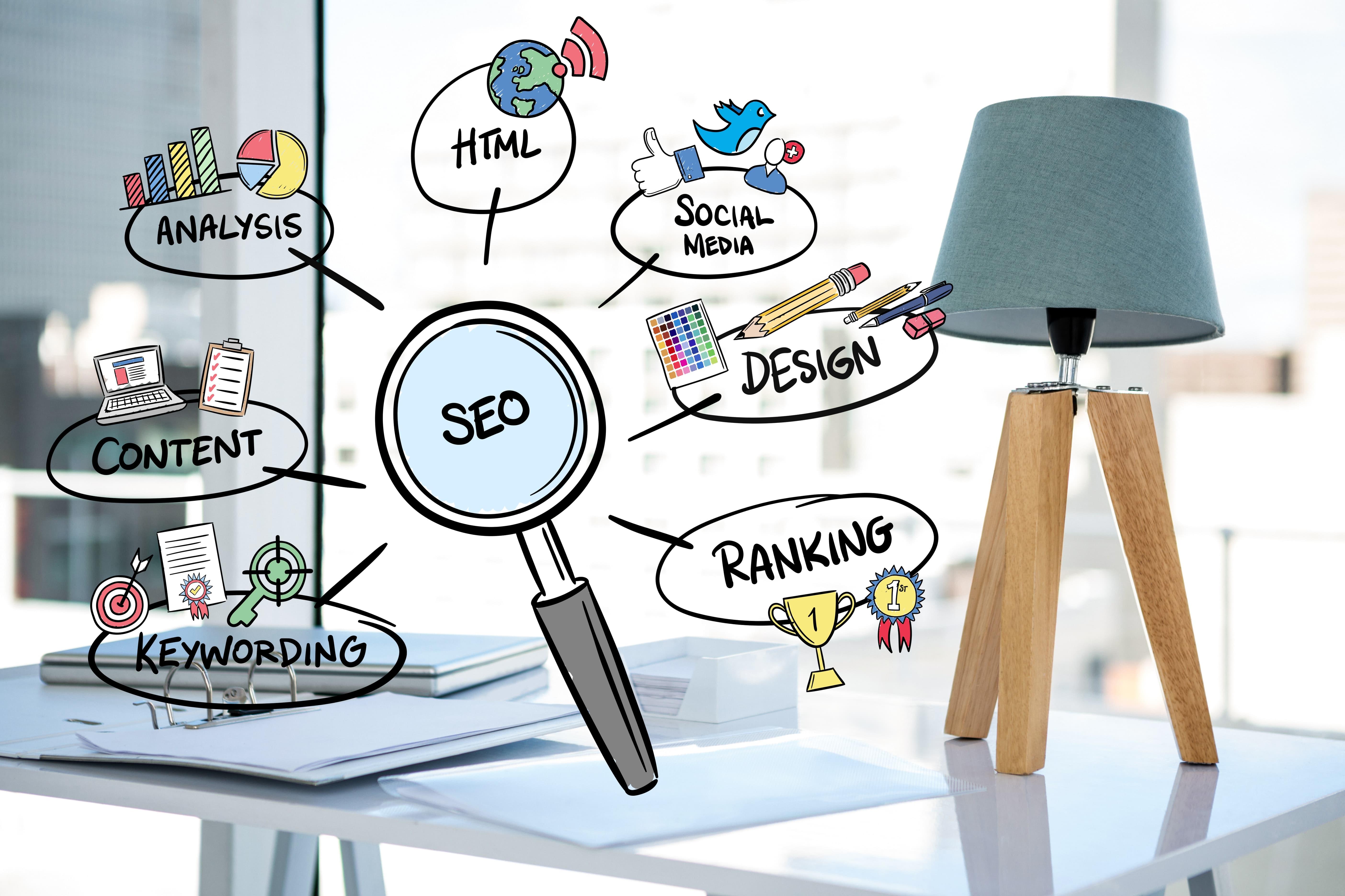 Comment fonctionne le référencement naturel ? 2 Agence Webmarketing Spécialisée SEO